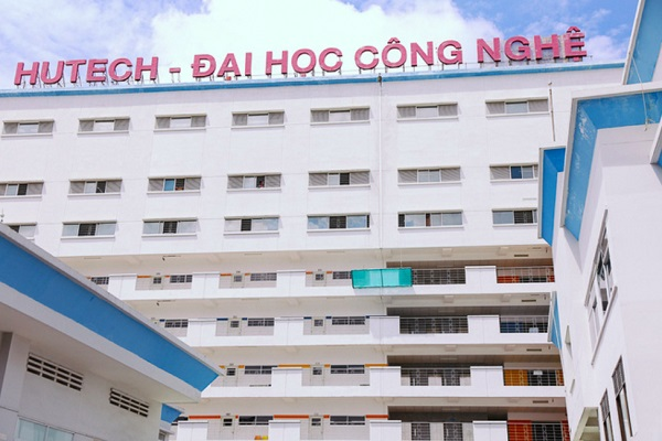 dai hoc cong nghe tphcm